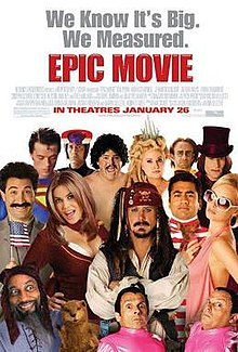 Epic Movie - Wikipedia, the free encyclopedia