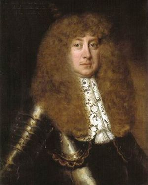 Ernest Augustus, Elector of Brunswick-Lüneburg