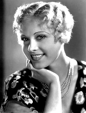 Esther Ralston - Ralston in the 1930s