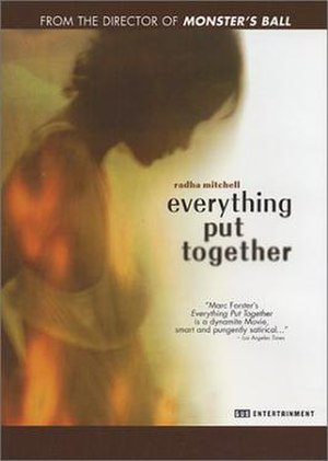 Everything Put Together - Image: Everything Put Together