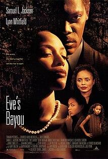 <i>Eves Bayou</i> 1997 film by Kasi Lemmons