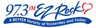 CHBM-FM - Former CJEZ logo.