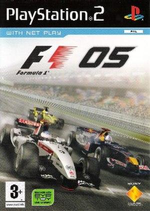 Formula One 05 - Formula One 05