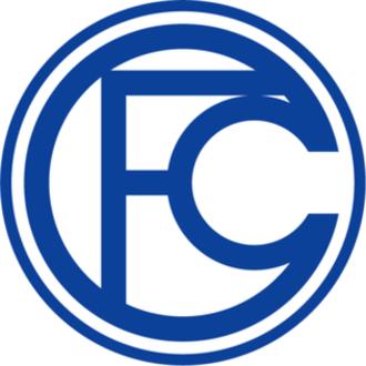 FC Concordia Basel - FC Concordia Basel logo