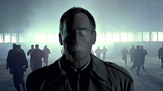 One Son 12th episode of the sixth season of The X-Files