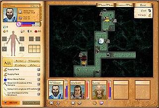 <i>FastCrawl</i> 2006 video game