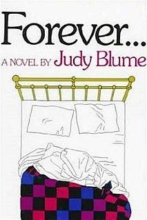 <i>Forever...</i> (novel) novel by Judy Blume