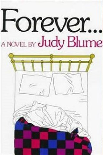 Forever... (novel) - Image: Forever book cover