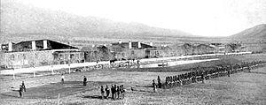 Fort Grant, Arizona - Image: Fortgrant 4