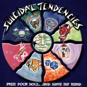 Free Your Soul and Save My Mind - Image: Free Your Souland Save My Mind