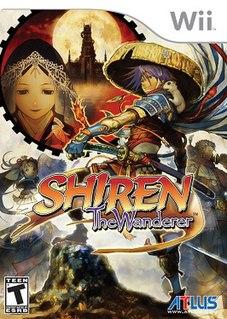 <i>Shiren the Wanderer</i> (2008 video game)