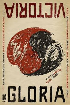 Gloria Victoria - Film poster