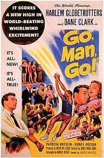 <i>Go Man Go</i> (film) 1954 film by James Wong Howe
