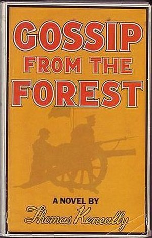 Gossip from the Forest - First edition