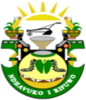 Official seal of Greater Giyani