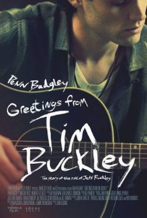 Greetings from Tim Buckley - Image: Greetings from Tim Buckley poster
