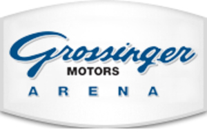 Grossinger Motors Arena