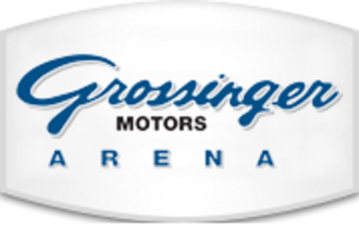 Grossinger Motors Arena - Image: Grossinger Motors Arena
