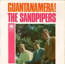 Guantanamera - The Sandpipers.jpeg