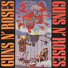torrent guns n roses use your illusion