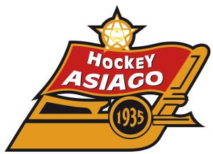Asiago Hockey 1935 - Image: HC Asiago logo