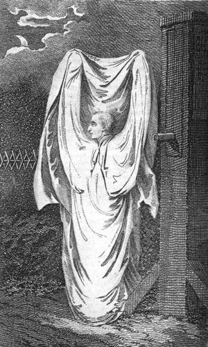 Hammersmith Ghost murder case - Image: Hammersmith Ghost