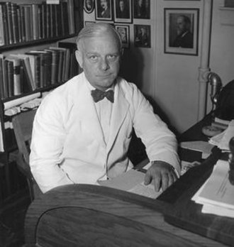 Hans Reese - Image: Hans Reese, MD
