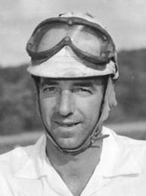 Herb Thomas - Herb Thomas, NASCAR racing legend