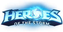 Heroes of the Storm BlizzHeroes 2017 logo.png