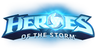 <i>Heroes of the Storm</i> Multiplayer online battle arena video game