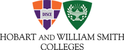 Hobart and William Smith Colleges shields logo.png