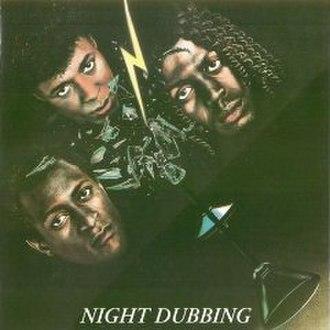 Night Dubbing - Image: Imagdubbing