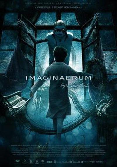 Picture of a movie: Imaginaerum