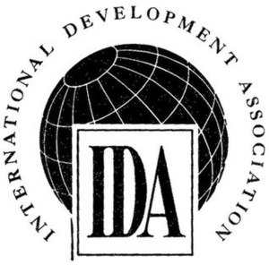 International Development Association - Image: International Development Association Logo