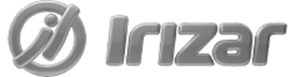Irizar - Image: Irizar logo