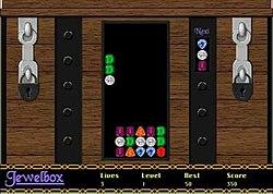 Jewel Box Games