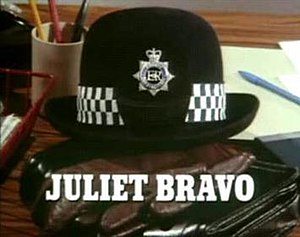 Juliet Bravo - Image: Juliet bravo