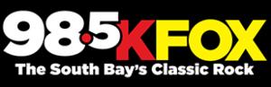 KUFX - Image: KFOX 98.5K FOX logo