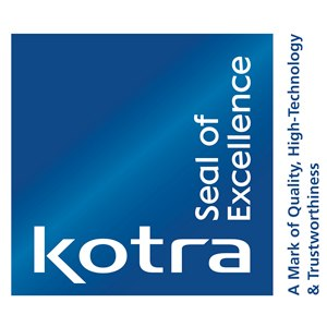 KOTRA - Image: KOTRA Seal of Excellence