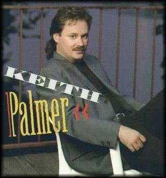 Keith Palmer (singer) - Image: Keithpalmer