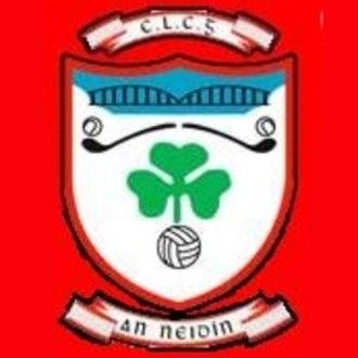 Kenmare Shamrocks GAA - Image: Kenmare crest