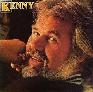 Kenny (album) - Image: Kenny Rogers Kenny
