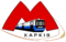 Logo of the Kharkiv Metro