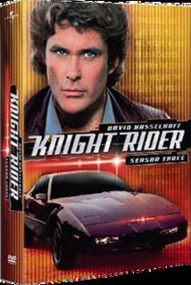 <i>Knight Rider</i> (season 3)