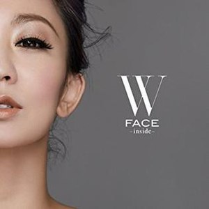 W Face: Inside/Outside - Image: Koda Kumi W FACE ~inside~ CD+DVD