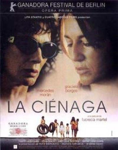 Picture of a movie: La Ciénaga