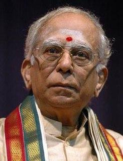 Lalgudi Jayaraman Carnatic violinist/composer