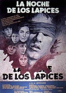 La Noche De Los Lpices Spanish Edition