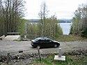 Leadville Quebec Lake Road at Border.jpg