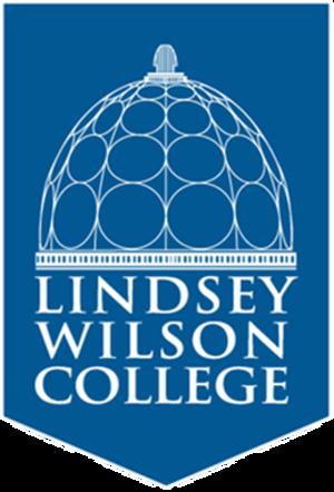 Lindsey Wilson College - Logo of Lindsey Wilson College